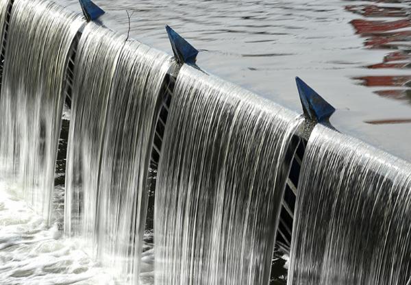 Waste Water Pump Station Monitoring | InCentrik | Seeq