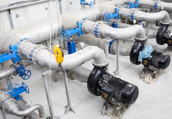 Pump Health Monitoring | InCentrik | Seeq