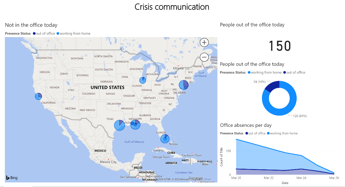 Crisis app Presence Status Report Updated Real-Time Status Updates-1-1