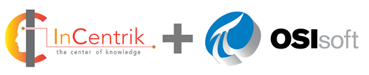 InCentrik and OSISoft