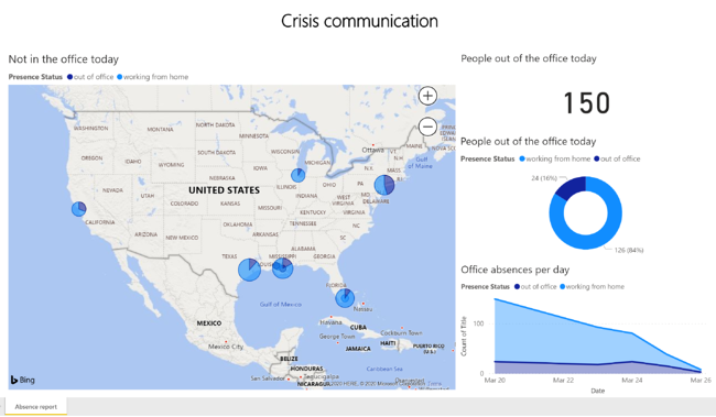 Crisis app Presence Status Report Updated Real-Time Status Updates-1