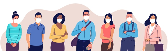Coronavirus Pandemic | Incentrik