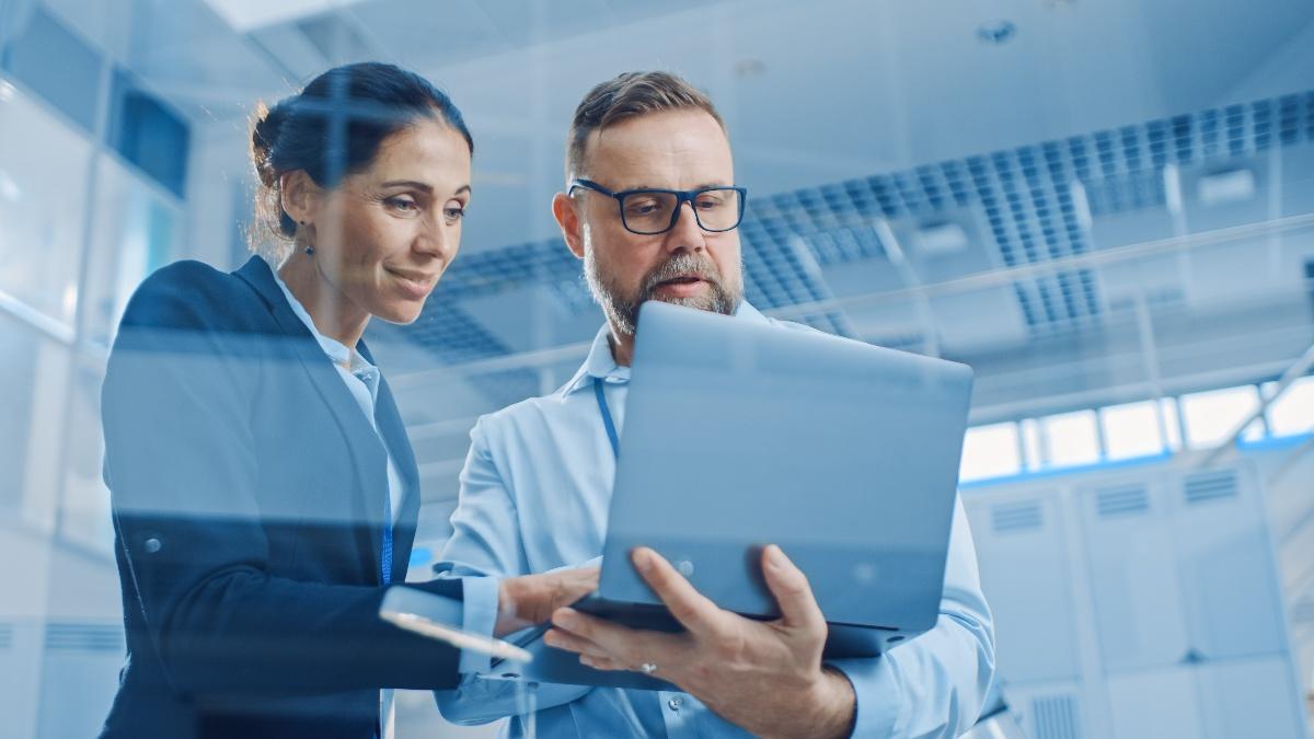 Streamline Maintenance to Predictive Analytics with PI Vision